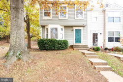 Photo of 101 Aviary STREET, Warrenton, VA 20186 (MLS # VAFQ163166)