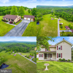 Photo of 260 & 295 Mount Williams LANE, Winchester, VA 22602 (MLS # VAFV157562)
