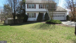 Photo of 14707 Calvary PLACE, Centreville, VA 20121 (MLS # VAFX1002524)