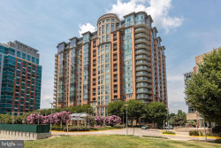 Photo of 8220 Crestwood Heights DRIVE, Unit 713, Mclean, VA 22102 (MLS # VAFX103574)
