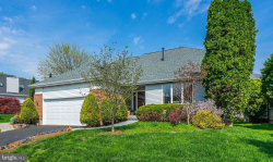 Photo of 6518 Gretna Green WAY, Alexandria, VA 22312 (MLS # VAFX1049116)