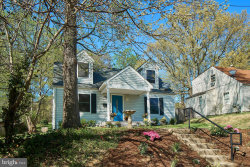 Photo of 2416 Fort DRIVE, Alexandria, VA 22303 (MLS # VAFX1054284)