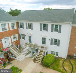 Photo of 6161 Strasburg DRIVE, Centreville, VA 20121 (MLS # VAFX1062126)