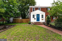 Photo of 2702 Albemarle DRIVE, Alexandria, VA 22303 (MLS # VAFX1062478)