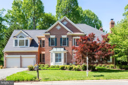 Photo of 1144 Round Pebble LANE, Reston, VA 20194 (MLS # VAFX1062528)