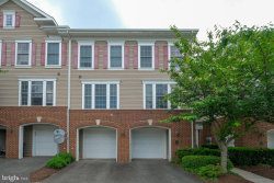 Photo of 7143 Mason Grove COURT, Unit 19, Alexandria, VA 22306 (MLS # VAFX1063192)