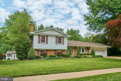 Photo of 7204 Idylwood COURT, Falls Church, VA 22043 (MLS # VAFX1071618)