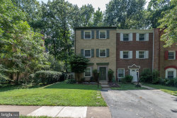 Photo of 14821 Maidstone COURT, Centreville, VA 20120 (MLS # VAFX1076930)