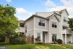 Photo of 14455 Fallscliff LANE, Unit 56, Centreville, VA 20120 (MLS # VAFX1077070)