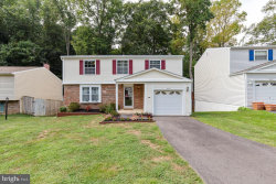 Photo of 8419 Rainbow Bridge LANE, Springfield, VA 22153 (MLS # VAFX1082072)