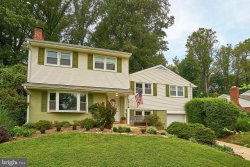 Photo of 7516 Jervis STREET, Springfield, VA 22151 (MLS # VAFX1083400)