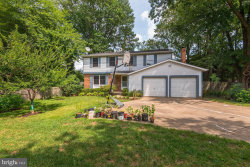 Photo of 9402 Starlit Ponds DRIVE, Fairfax, VA 22032 (MLS # VAFX1083550)