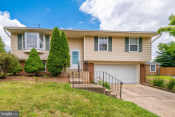 Photo of 732 Gentle Breeze COURT, Herndon, VA 20170 (MLS # VAFX1083950)