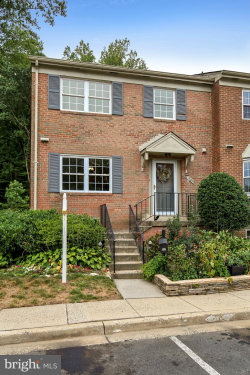 Photo of 6801 Perry Penney DRIVE, Unit 265, Annandale, VA 22003 (MLS # VAFX1084054)