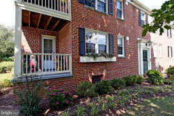 Photo of 6616 Potomac AVENUE, Unit A1, Alexandria, VA 22307 (MLS # VAFX1084636)