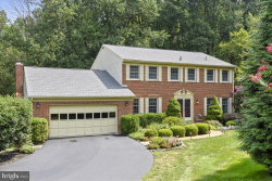 Photo of 331 Club View DRIVE, Great Falls, VA 22066 (MLS # VAFX1086366)