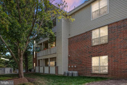 Photo of 12164 Penderview LANE, Unit 1628, Fairfax, VA 22033 (MLS # VAFX1089004)