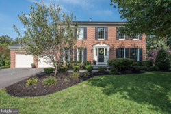 Photo of 13916 Rock Brook COURT, Clifton, VA 20124 (MLS # VAFX1089066)
