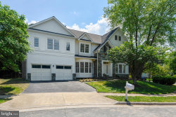 Photo of 6295 Columbus Hall COURT, Mclean, VA 22101 (MLS # VAFX1089574)