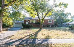 Photo of 6709 Elder AVENUE, Springfield, VA 22150 (MLS # VAFX1093250)