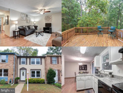 Photo of 8244 Burning Forest COURT, Springfield, VA 22153 (MLS # VAFX1094602)