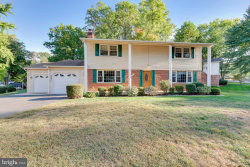 Photo of 9325 Walking Horse COURT, Springfield, VA 22153 (MLS # VAFX1095050)