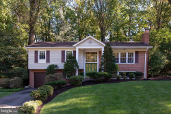 Photo of 7119 Devonshire ROAD, Alexandria, VA 22307 (MLS # VAFX1095256)