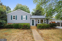 Photo of 1301 Croton DRIVE, Alexandria, VA 22308 (MLS # VAFX1095476)