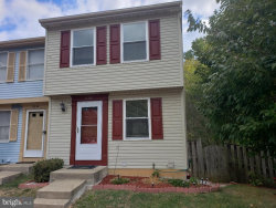 Photo of 8361 Bark Tree COURT, Springfield, VA 22153 (MLS # VAFX1095494)