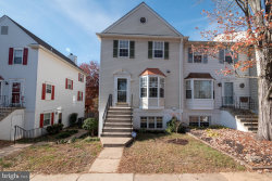 Photo of 4032 Spring Run COURT, Unit 6A, Chantilly, VA 20151 (MLS # VAFX1099580)