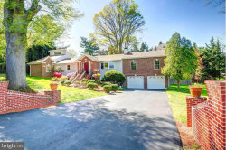Photo of 1300 Lyons STREET, Great Falls, VA 22066 (MLS # VAFX1106462)