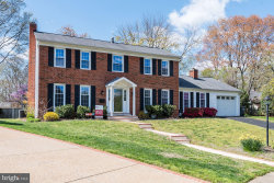 Photo of 1908 Joliette COURT, Alexandria, VA 22307 (MLS # VAFX1120408)