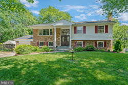 Photo of 8703 Triumph COURT, Alexandria, VA 22308 (MLS # VAFX1132616)