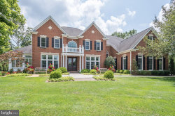 Photo of 10403 Polo Club COURT, Great Falls, VA 22066 (MLS # VAFX1139796)