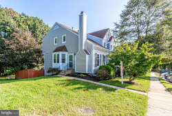 Photo of 6326 Chimney Wood COURT, Alexandria, VA 22306 (MLS # VAFX1152106)