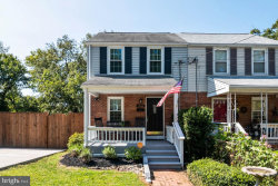 Photo of 5866 Edgehill DRIVE, Alexandria, VA 22303 (MLS # VAFX1157350)