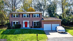 Photo of 9707 Locust Hill DRIVE, Great Falls, VA 22066 (MLS # VAFX1159132)
