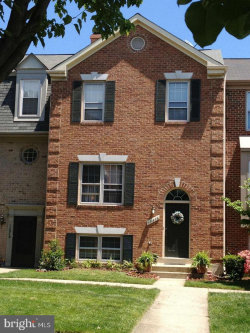 Photo of 13876 Coleman COURT, Centreville, VA 20120 (MLS # VAFX1162062)