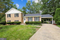 Photo of 8506 Bromley COURT, Annandale, VA 22003 (MLS # VAFX1162714)