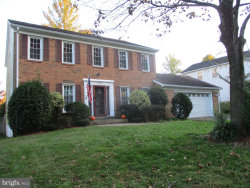 Photo of 6407 Glenbard ROAD, Burke, VA 22015 (MLS # VAFX1163388)
