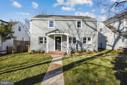 Photo of 6406 13th STREET, Alexandria, VA 22307 (MLS # VAFX1170298)