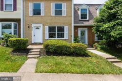 Photo of 6349 Staghorn COURT, Alexandria, VA 22315 (MLS # VAFX1170328)