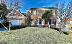 Photo of 8063 Paper Birch DRIVE, Lorton, VA 22079 (MLS # VAFX1175934)