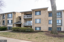 Photo of 10223 Valentino DRIVE, Unit 7304, Oakton, VA 22124 (MLS # VAFX867438)