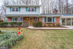 Photo of 5006 Wheatstone DRIVE, Fairfax, VA 22032 (MLS # VAFX992248)