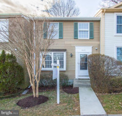 Photo of 8035 Tyson Oaks CIRCLE, Vienna, VA 22182 (MLS # VAFX992752)