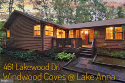 Photo of 461 Lakewood DRIVE, Mineral, VA 23117 (MLS # VALA120040)