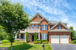 Photo of 19438 Valleybrook LANE, Leesburg, VA 20175 (MLS # VALO387212)