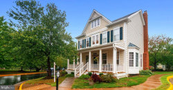 Photo of 509 Gentlewood SQUARE, Purcellville, VA 20132 (MLS # VALO395570)