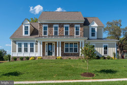 Photo of 611 W K STREET W, Purcellville, VA 20132 (MLS # VALO396294)